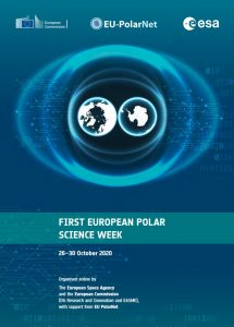 Now available! Report from the first European Polar Science Week